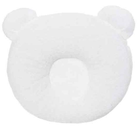 Babykudde Panda Candide